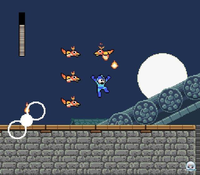 Screenshot - Street Fighter X MegaMan (PC) 92429722