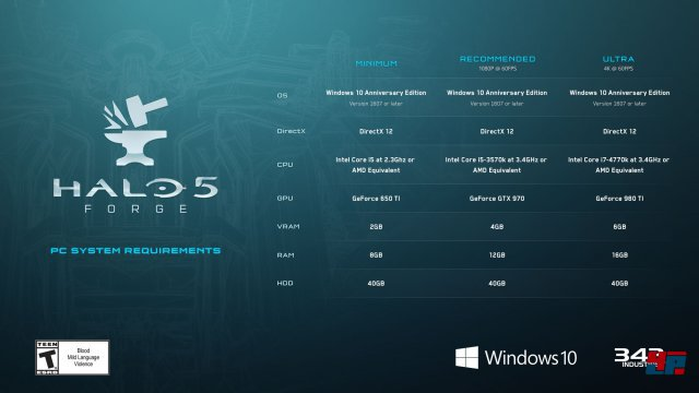 Screenshot - Halo 5: Guardians (One)