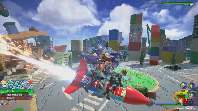 Screenshot - Kingdom Hearts 3 (PS4) 92566221