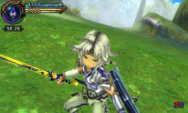Screenshot - Final Fantasy Explorers (3DS) 92519899