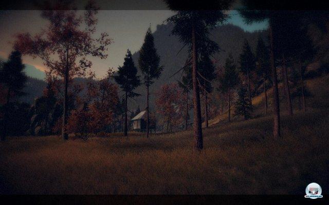 Screenshot - Slender: The Arrival (PC) 92458131