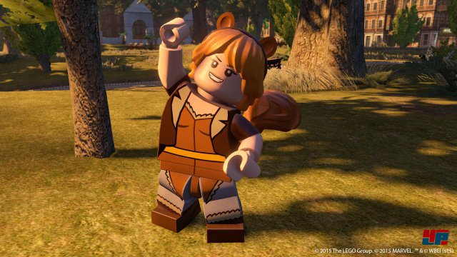 Screenshot - LEGO Marvel Avengers  (PC) 92510694