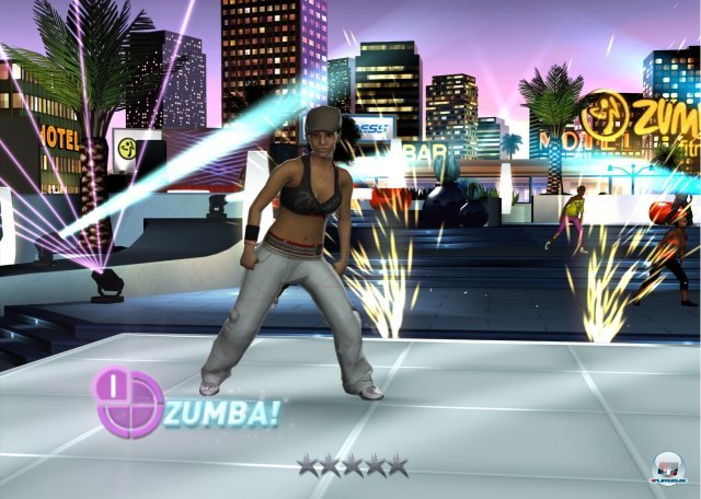 Screenshot - Zumba Fitness 2 (Wii) 2266327