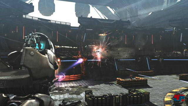 Screenshot - Vanquish (PC) 92545467