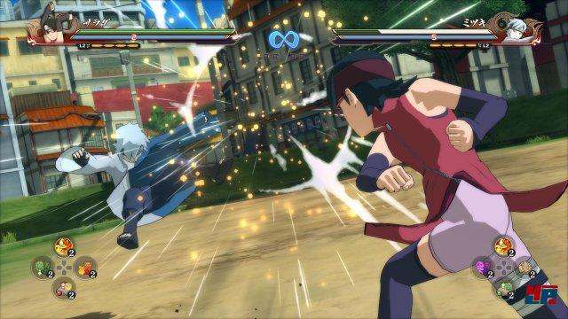 Screenshot - Naruto Shippuden: Ultimate Ninja Storm 4 - Road to Boruto (PC) 92540089