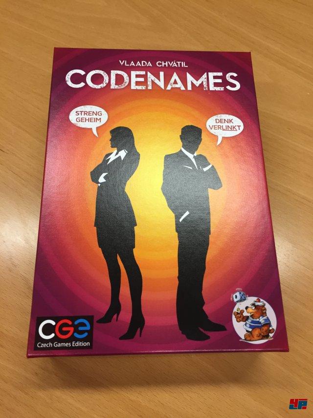 Screenshot - Codenames (Spielkultur)