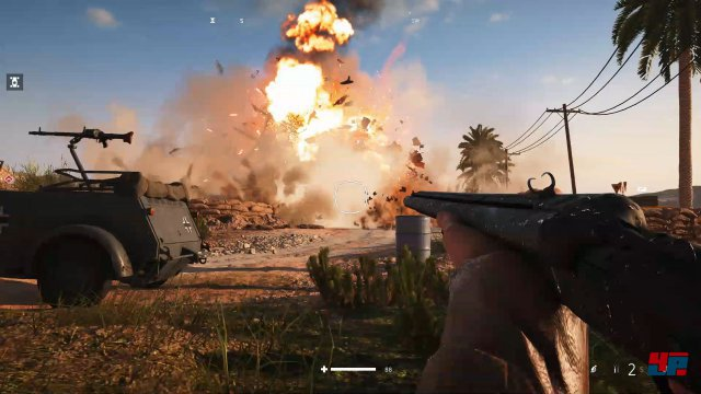 Screenshot - Battlefield 5 (One) 92577395