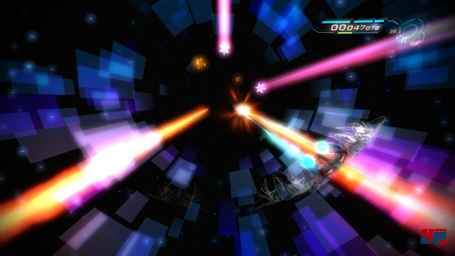 Screenshot - Hyper Void (PlayStation4) 92518145