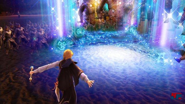 Screenshot - Musou Stars (PS4)