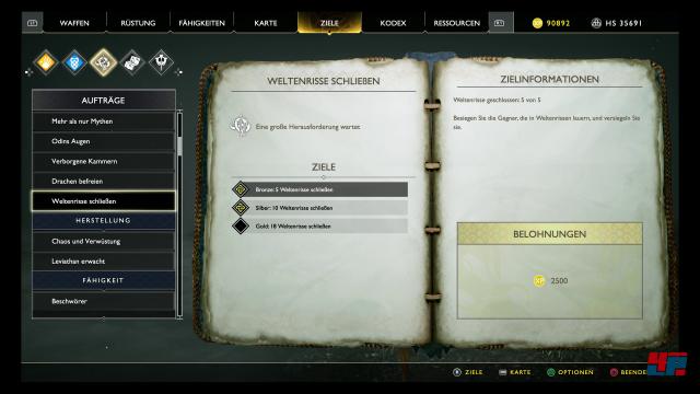 Screenshot - God of War (PlayStation4Pro)