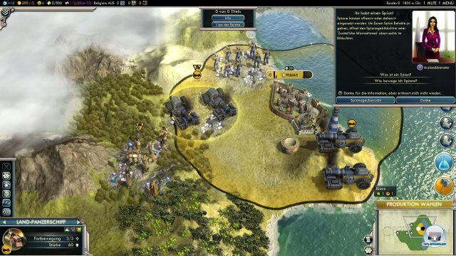 Screenshot - Civilization V: Gods & Kings (PC) 2348947