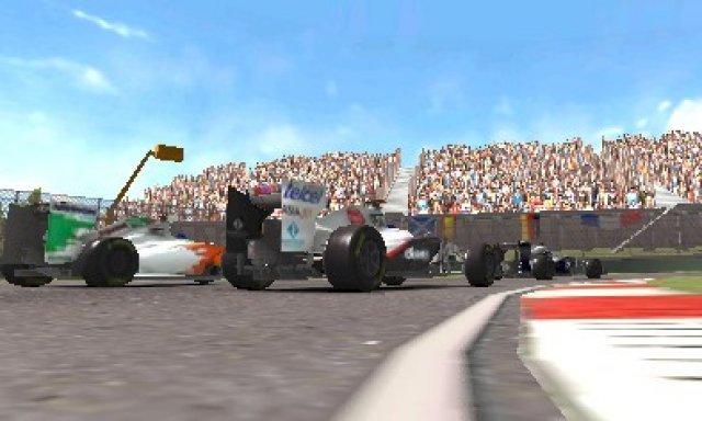 Screenshot - F1 2011 (3DS) 2292137