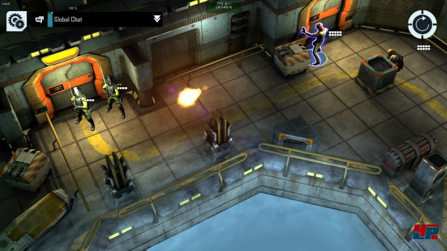 Screenshot - Shadowrun Online (PC)
