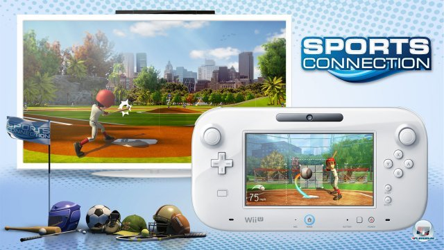 Screenshot - Sports Connection (Wii_U) 2364707
