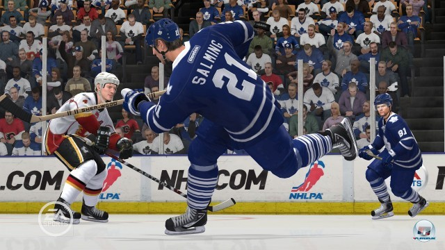 Screenshot - NHL 12 (360) 2247667