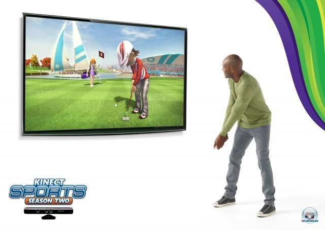 Screenshot - Kinect Sports: Season 2 (360) 2267552