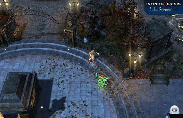 Screenshot - Infinite Crisis (PC) 92457861