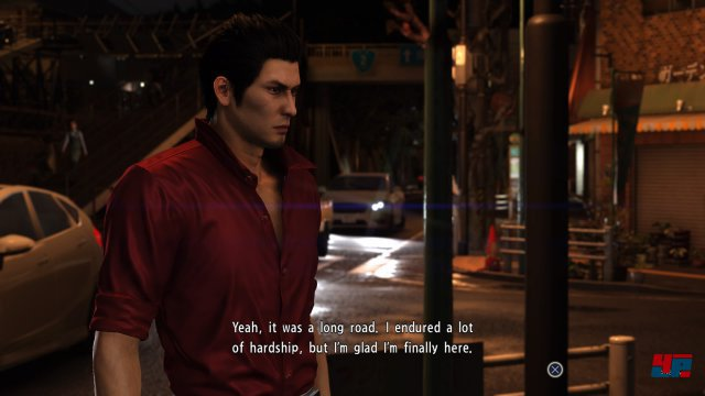 Screenshot - Yakuza 6: The Song of Life (PlayStation4Pro) 92561493