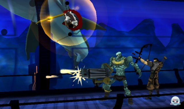 Screenshot - Shinobi (3DS) 2286222