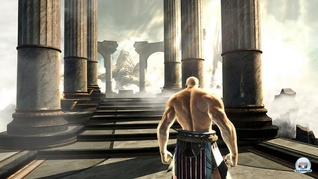 Screenshot - God of War: Ascension (PlayStation3) 92431027