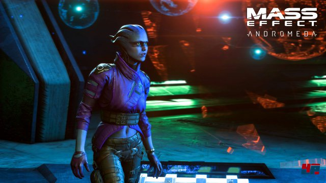 Screenshot - Mass Effect Andromeda (PC)