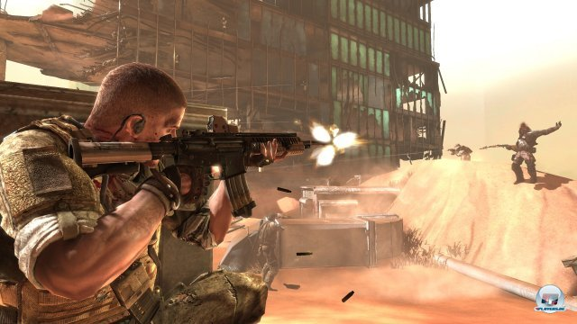Screenshot - Spec Ops: The Line (PC) 2347182