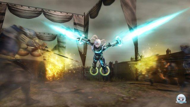 Screenshot - Warriors Orochi 3 (360) 2325527