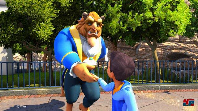 Screenshot - Disneyland Adventures (PC) 92551622