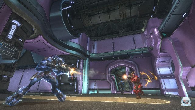Screenshot - Halo: Combat Evolved - Anniversary (360) 2258317