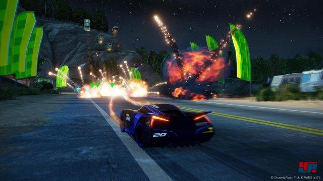Screenshot - Cars 3: Driven to Win (360) 92546392
