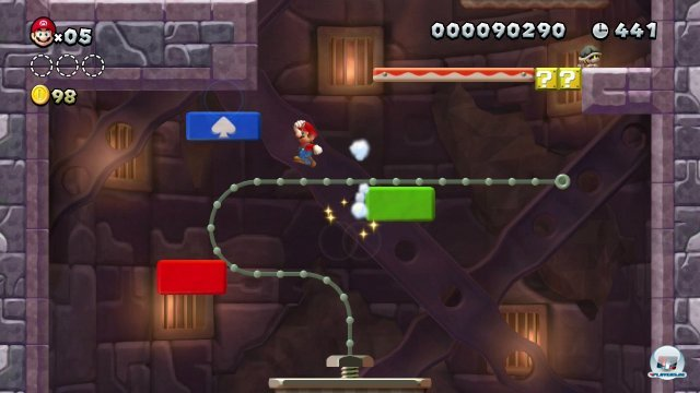 Screenshot - New Super Mario Bros. U (Wii_U) 92401147