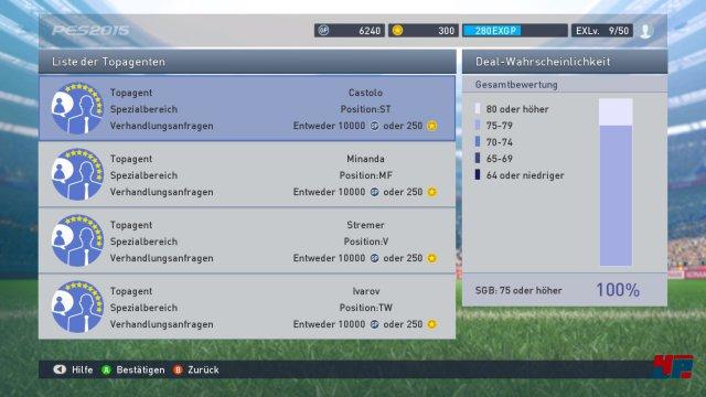 Screenshot - Pro Evolution Soccer 2015 (PC) 92494893