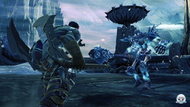 Screenshot - Darksiders II (Wii_U) 2363057