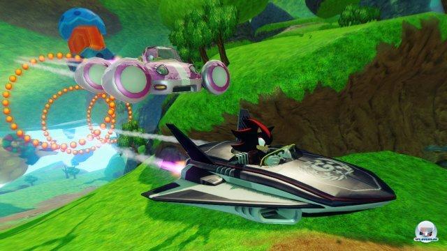 Screenshot - Sonic & All-Stars Racing Transformed (360) 92410582