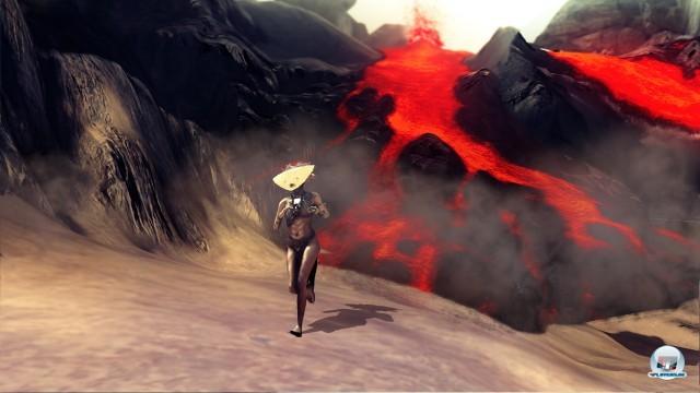 Screenshot - From Dust (360) 2228707