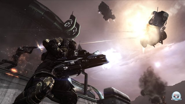 Screenshot - Dust 514 (PlayStation3) 2394662