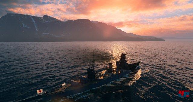 Screenshot - World of Warships (PC) 92516004