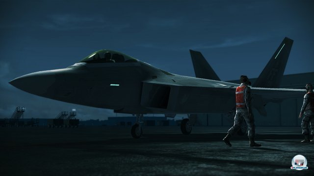 Screenshot - Ace Combat: Assault Horizon (360) 2265237