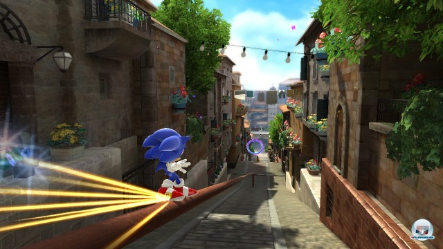 Screenshot - Sonic Generations (360) 2246577