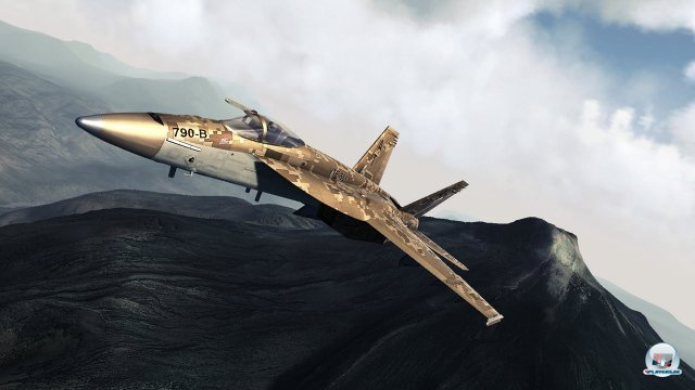Screenshot - Jane's Advanced Strike Fighters (360) 2310052