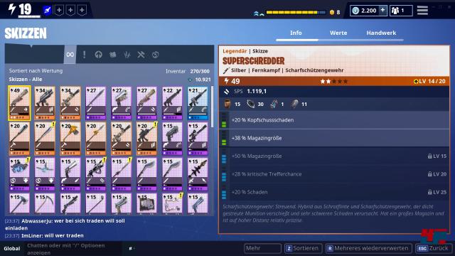 Screenshot - Fortnite (PC) 92571358