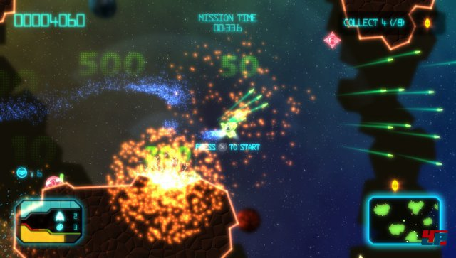 Screenshot - Gravity Crash (PS_Vita) 92488968