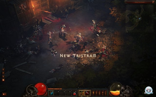 Screenshot - Diablo III (PC) 2267692
