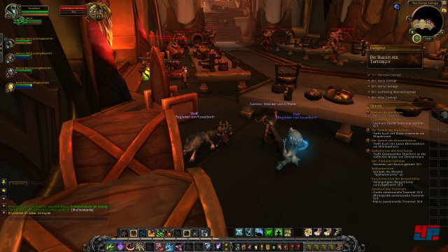 Screenshot - World of WarCraft: Legion (Mac) 92530834
