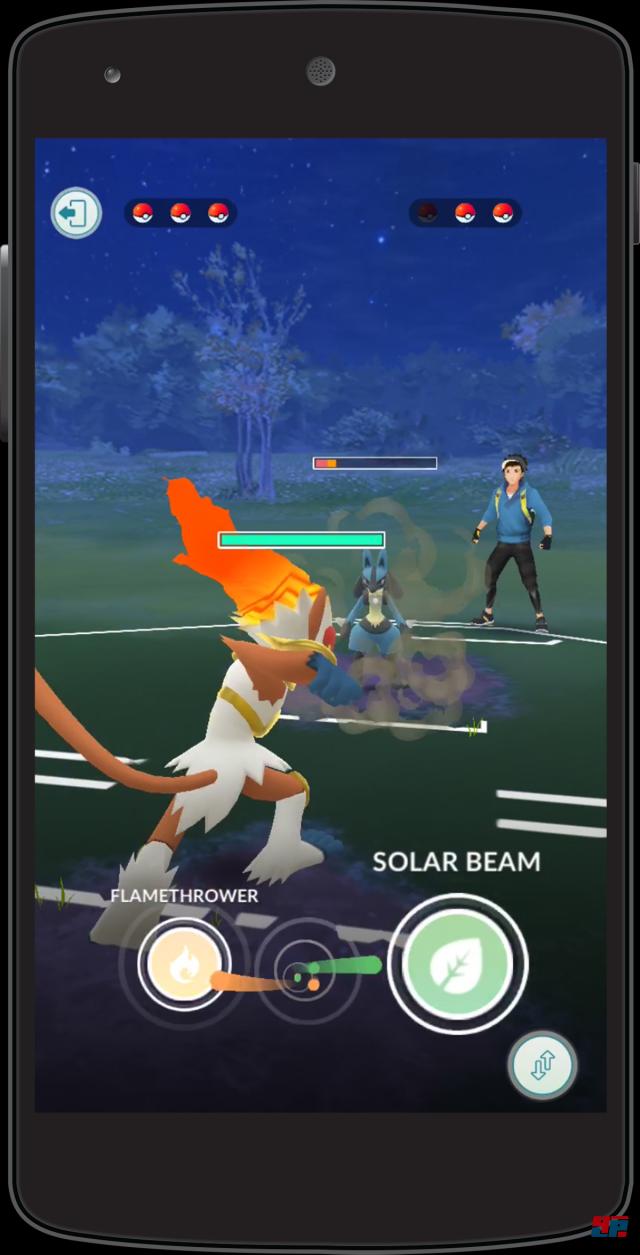 Screenshot - Pokémon GO (Android) 92578871