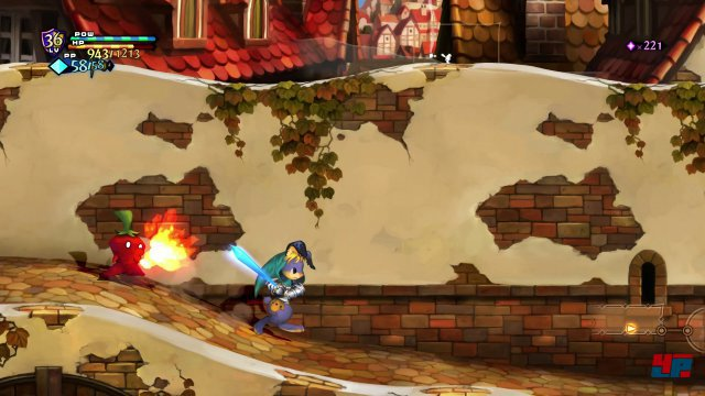 Screenshot - Odin Sphere (PS3) 92529006