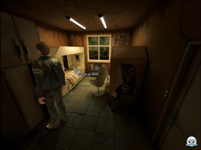Screenshot - Alternativa (PC)