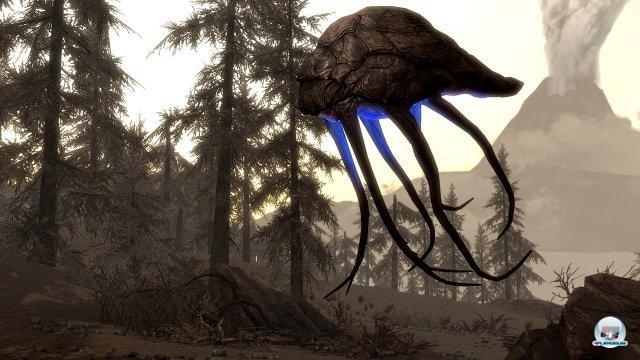 Screenshot - The Elder Scrolls V: Skyrim (360) 92422112