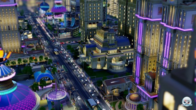 Screenshot - SimCity (PC) 2390152