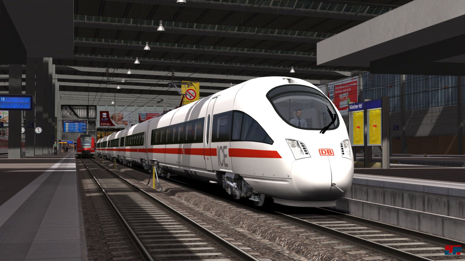 simuladores train simulator